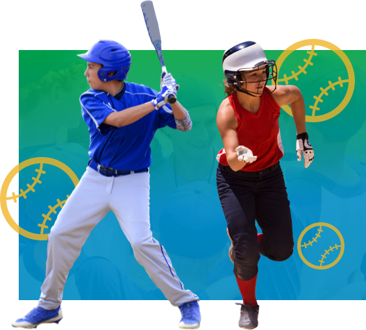 Baseball & Softball Team & League Management Software