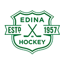 edina hockey logo