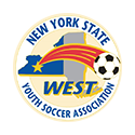 New York State Youth Soccer Logo