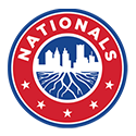 Nationals Soccer Logo