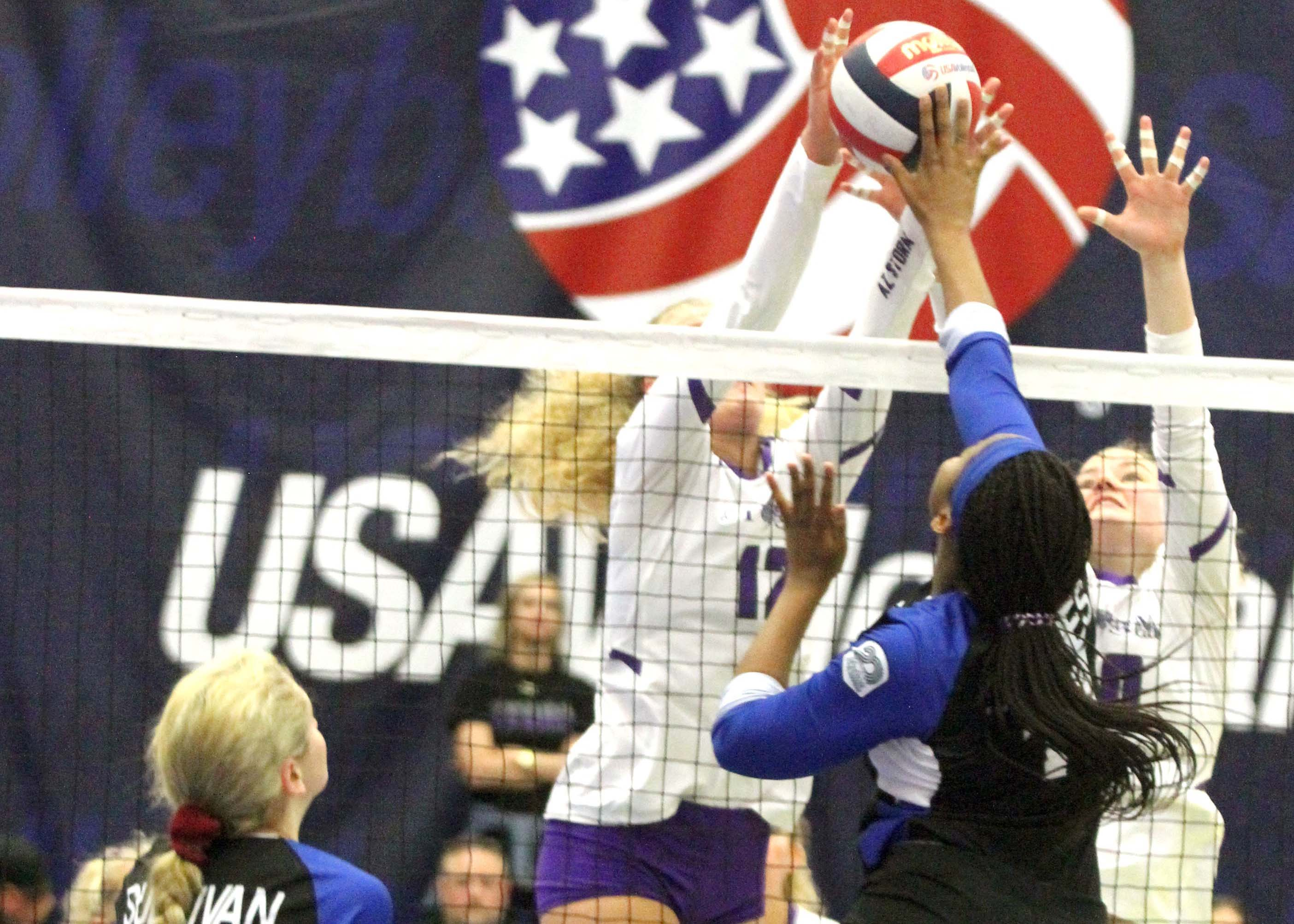 Volleyball Terms Explained Sportsengine