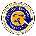 New York Wrestling Association logo