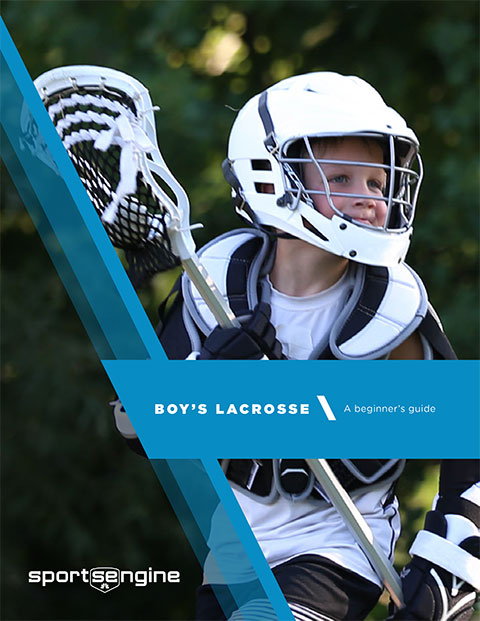 Lacrosse – A Beginner's Guide