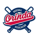Orinda Baseball Association Logo