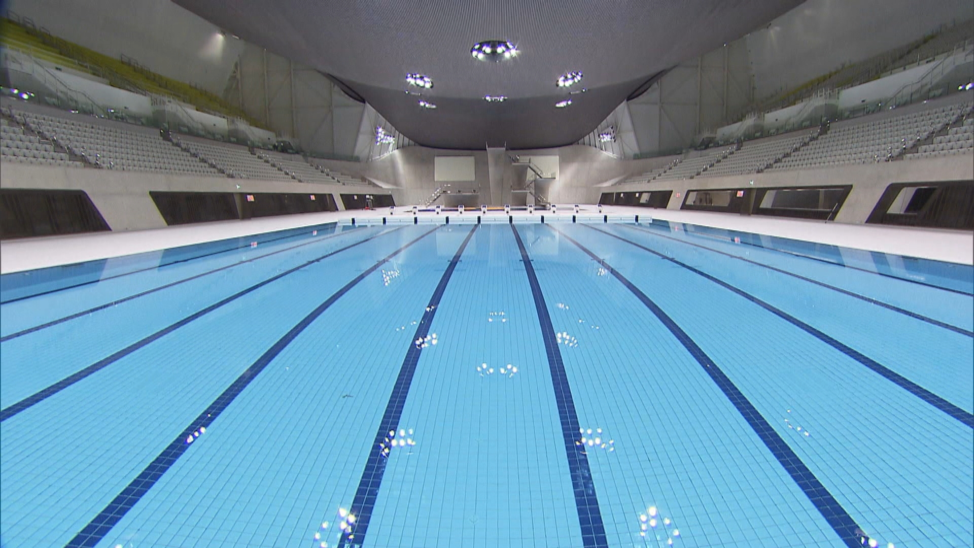 Designing a Fast Pool