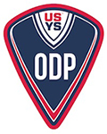 USYA Olympic Development Program Logo