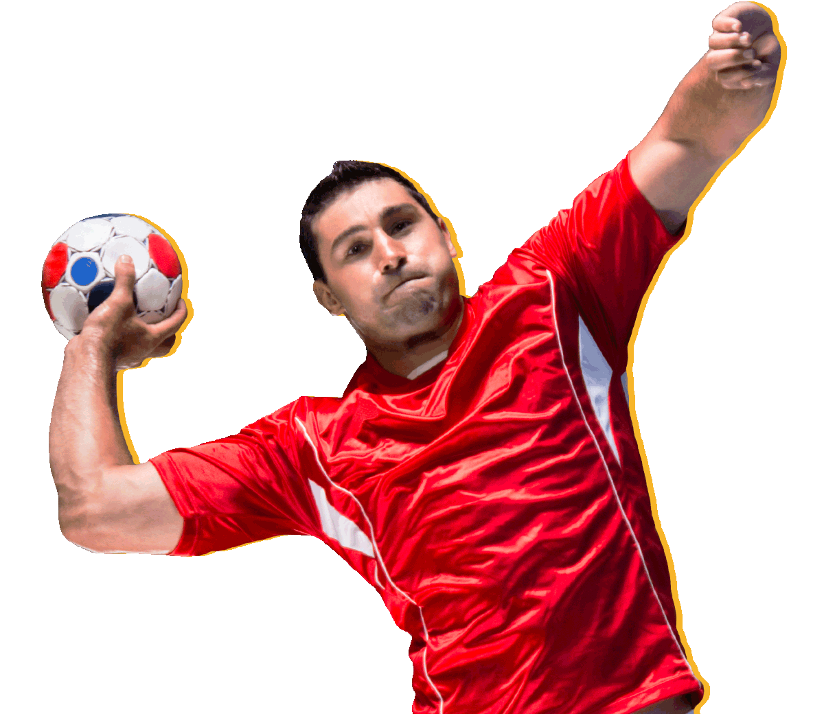 Find Handball Leagues Camps Tournaments Near You