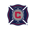 Pro Sports Chicago Fire Logo