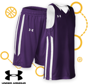 Under Armour Next Jersey & Shorts