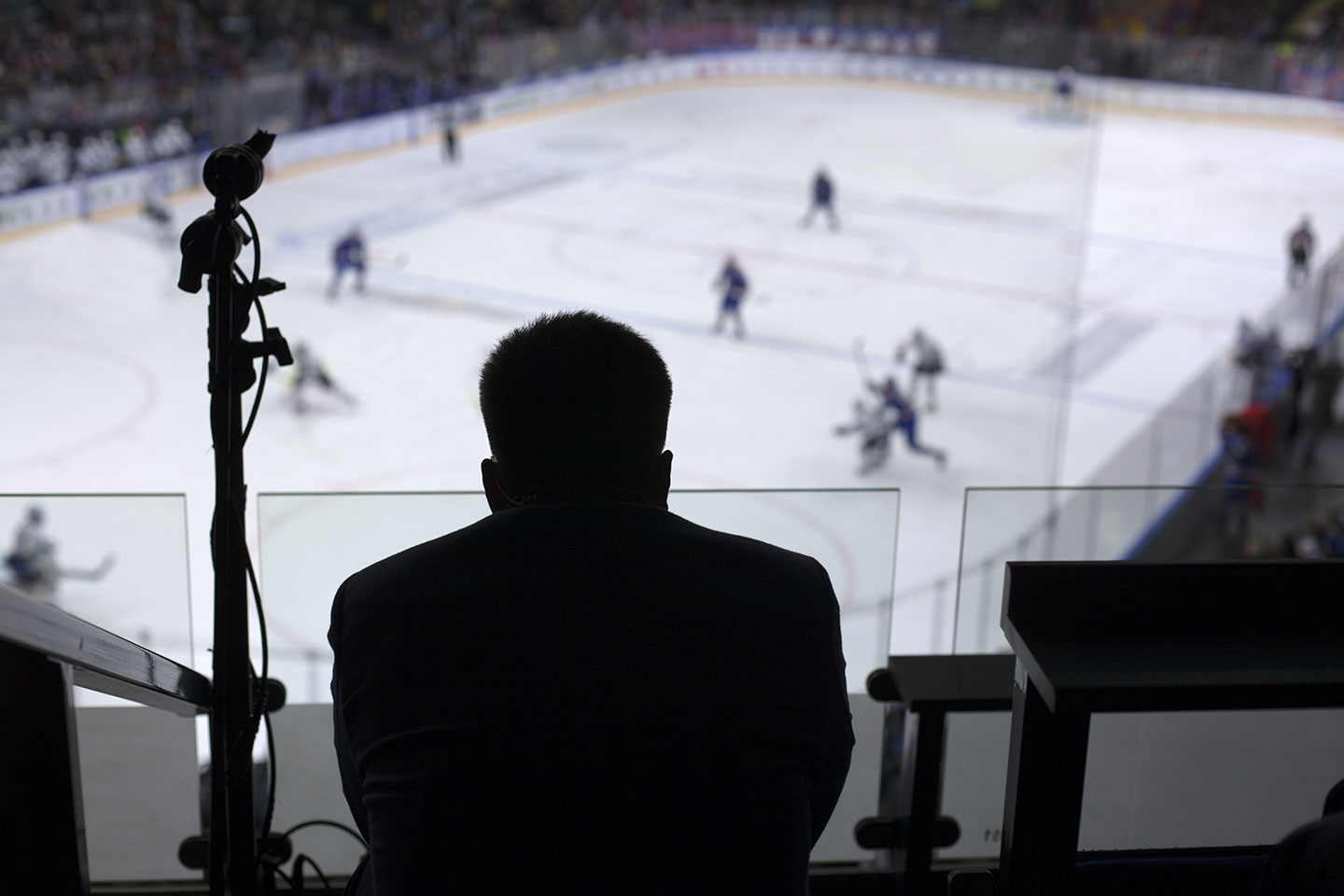 5 Tips From an NHL Scout | SportsEngine