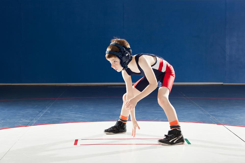 6 Wrestling Drills You Can Do From Home Without A Mat Or Partner Sportsengine