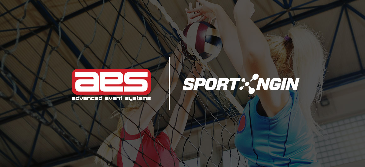 AES and SportsEngine