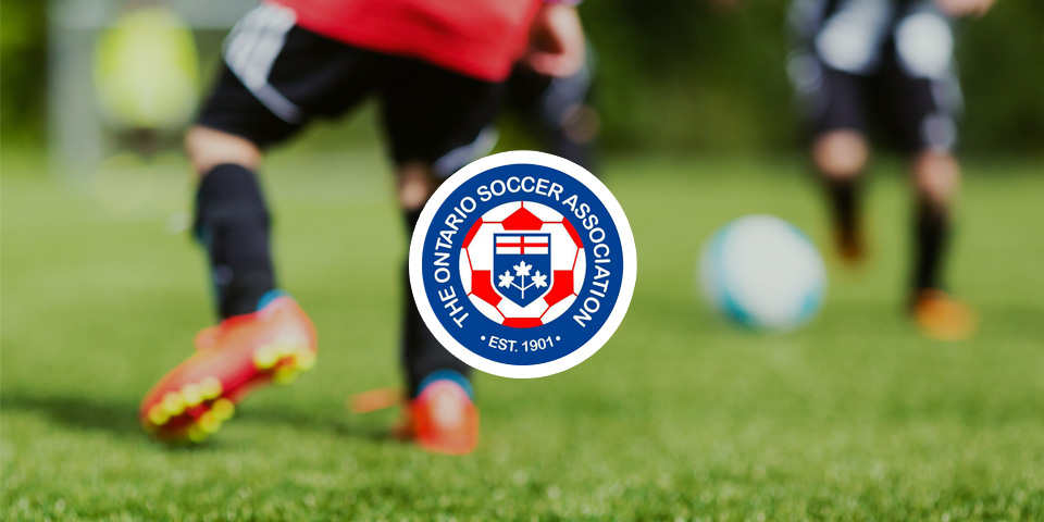 SportsEngine partners with Ontario Soccer Association