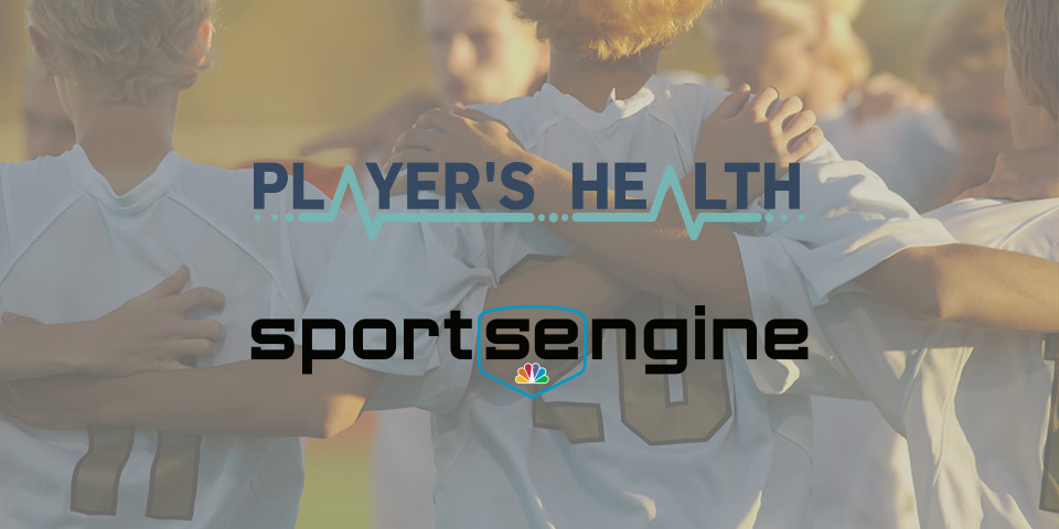 SportsEngine and Player's Health partner to help minimize injuries in youth sports.