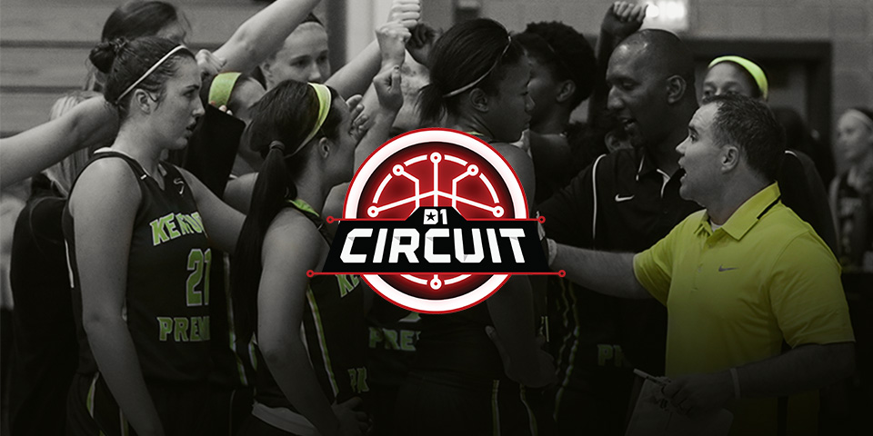 Nike Girls EYBL Scores Expanded Coverage, Brighter Spotlight with Move to D1 Circuit