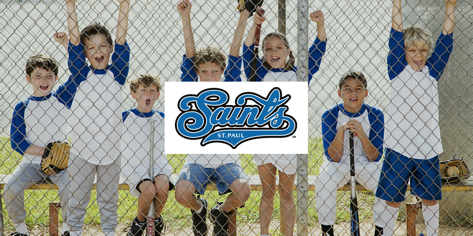 SportsEngine Announces Partnership with the Saint Paul Saints