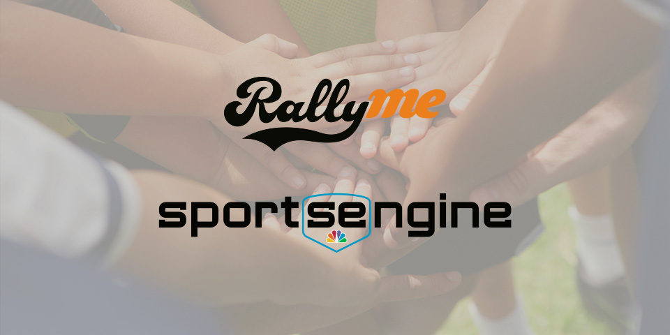 SportsEngine acquires RallyMe to provide a complete fundraising solution to youth sports.