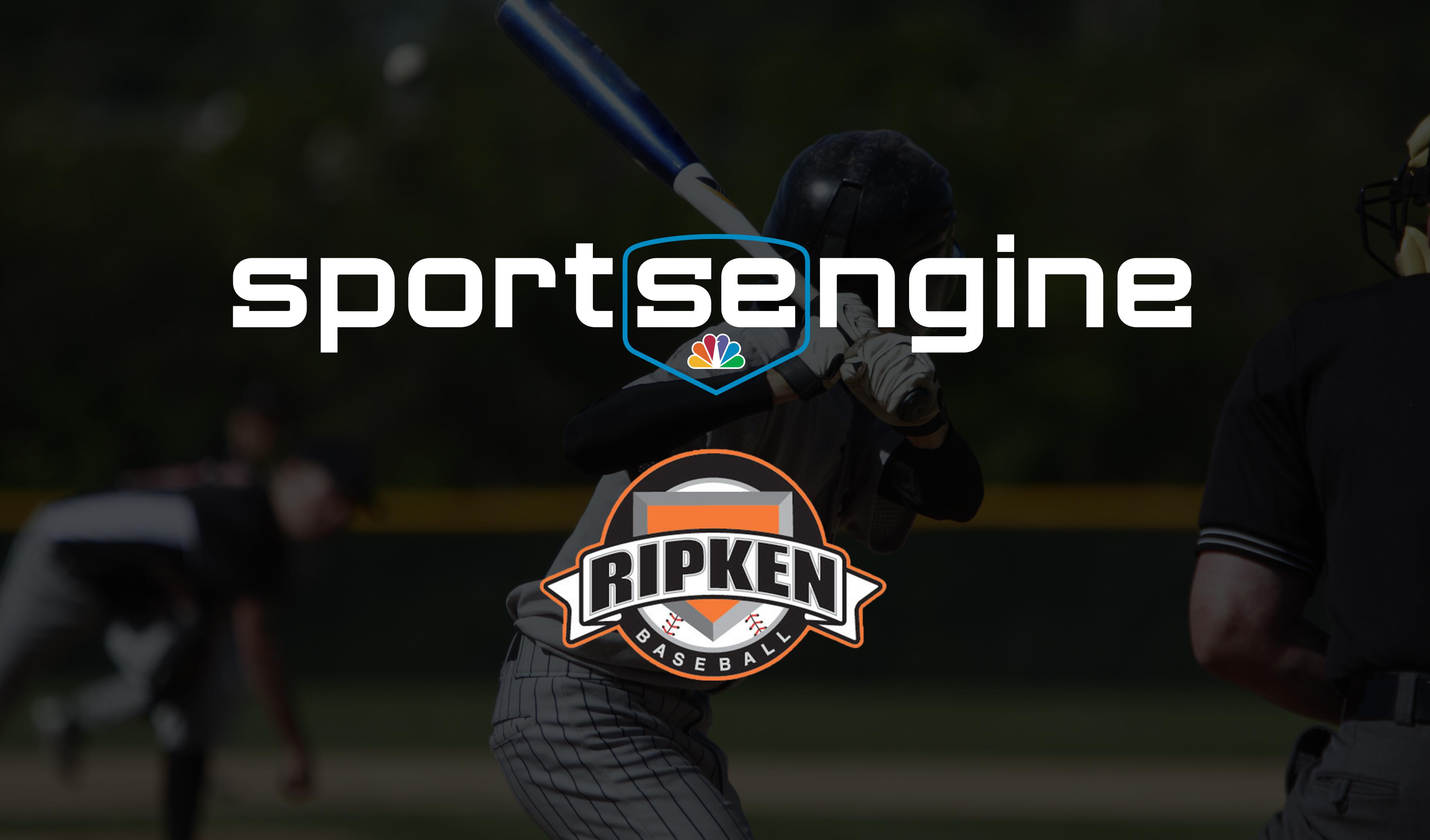 SportsEngine Enhances Ripken Baseball Digital Experience