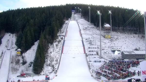 Ski Jumping: FIS World Cup Titisee-Neustadt Mens Qualification HS142