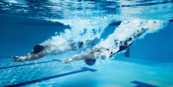 How to Breathe While Swimming