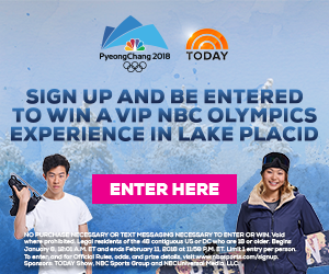 VIP Olympics Experience in Lake Placid