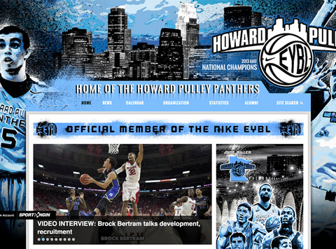 Howard Pulley