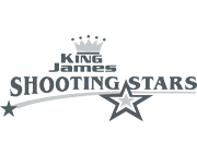 King James Shooting Stars
