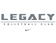 Legacy Volleyball Club