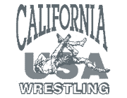 California USA Wrestling