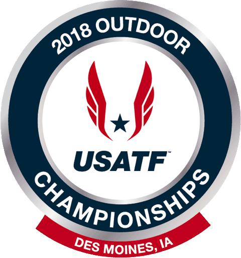USTAF Logo
